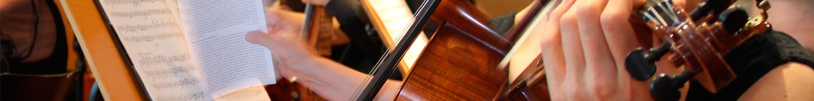 Kammerorchester Mössingen e.V.
